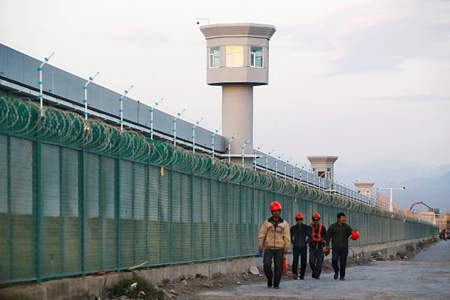 Chinese state media 'terrorism' documentaries seek to justify Xinjiang crackdown after US vote on human rights bill