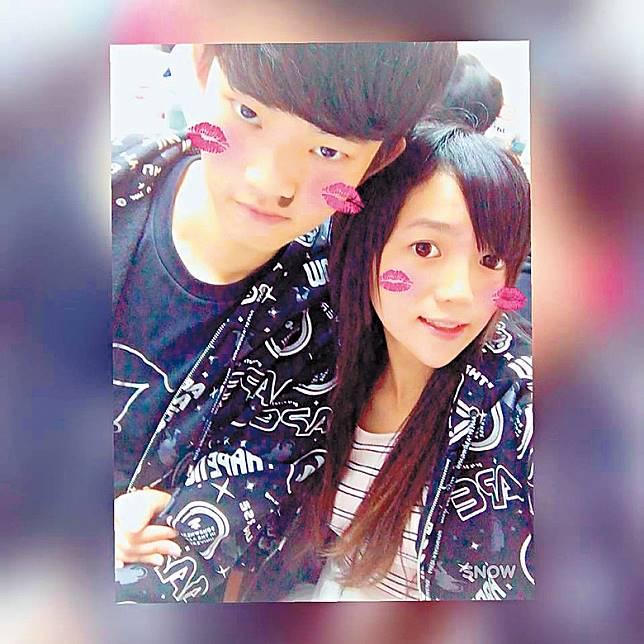 涉於台灣殺女友的陳同佳(左),四項洗黑錢罪成被判囚。
