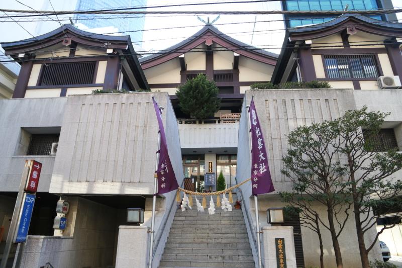 戀愛神社 東京041