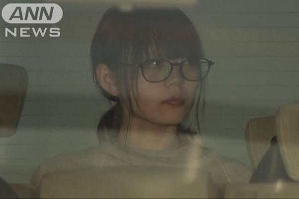 """สาวญี่ปุ่นแทงผู้ชายที่รู้จักกันเพราะ """"ชอบมากจนไม่รู้จะทำยังไง"""""""