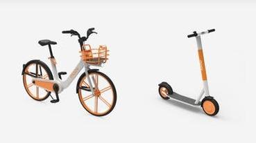 擊敗 YouBike,奪下新北無樁共享單車標案的「moov」是什麼來頭?