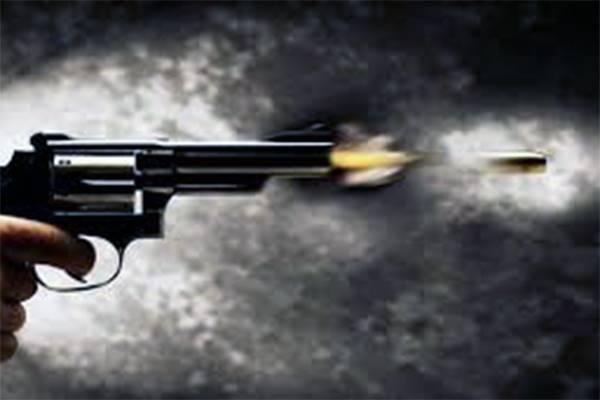 Melawan Petugas Tekab Bandit Jalanan Ditembak