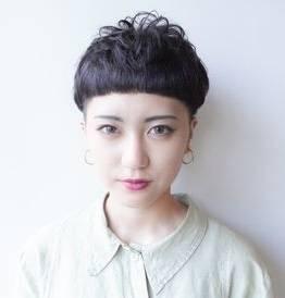7 Model Rambut Super Pendek Ala Korea Yang Keren Dan Edgy Womantalk Com Line Today