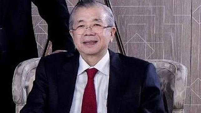 Kisah Harjo Sutanto, Jadi Miliarder RI Berkat Produk Sabun