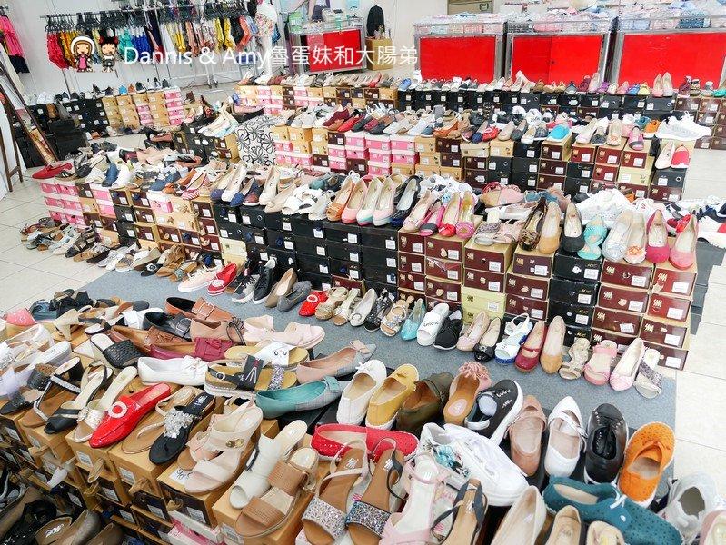 《士林專櫃女鞋特賣會》SM百貨專櫃女鞋春夏出清。NG女鞋150元起,流行女鞋390、990元全面單一特價 |捷運芝山站旁(影片)