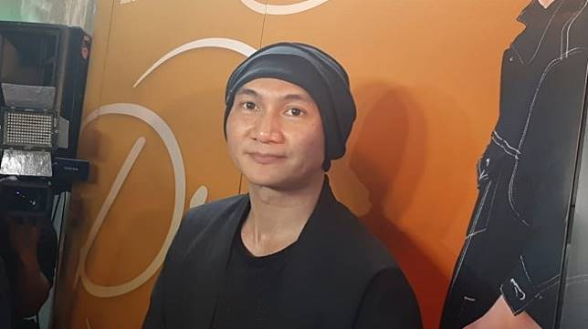 Wishnutama Sutradarai Video Klip Anji, Sebelum Dikabarkan Jadi Menteri