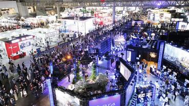 2020 年東京電玩展確定取消,可能改為舉辦線上活動