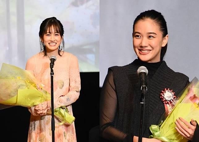 《第11屆TAMA映畫賞》頒獎禮,今日舉行。