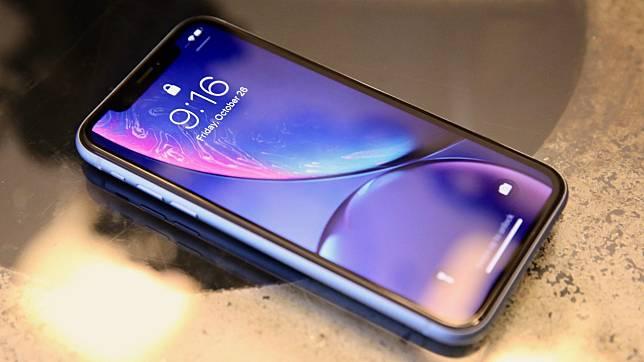 "Apple Kini Mulai Jual Iphone XR Versi ""Murah"""