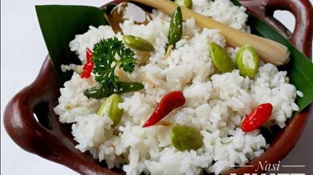 Resep Nasi Liwet Rice Cooker Ala Kampung