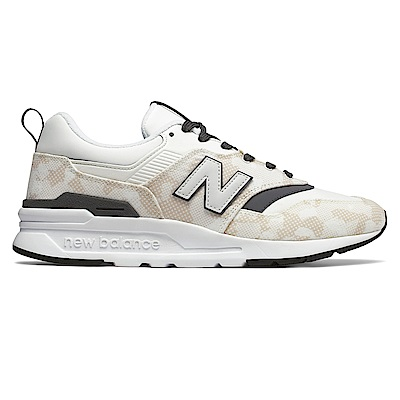 New Balance 復古鞋 CM997HBH-D_中性牙白