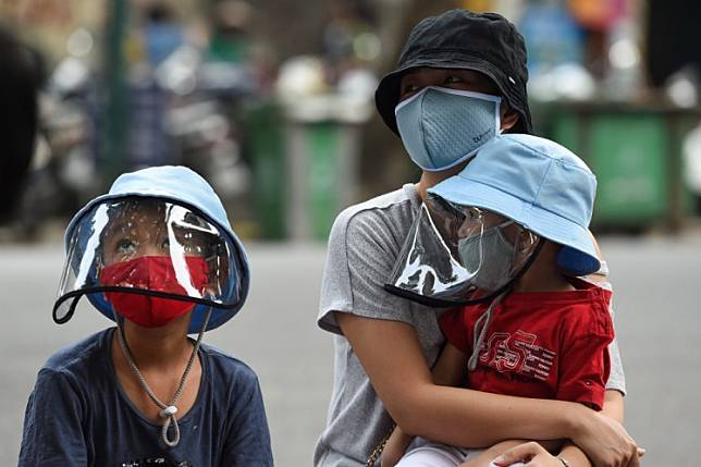Young Children Carry Higher Levels Of Coronavirus Study Thejakartapost Com Line Today