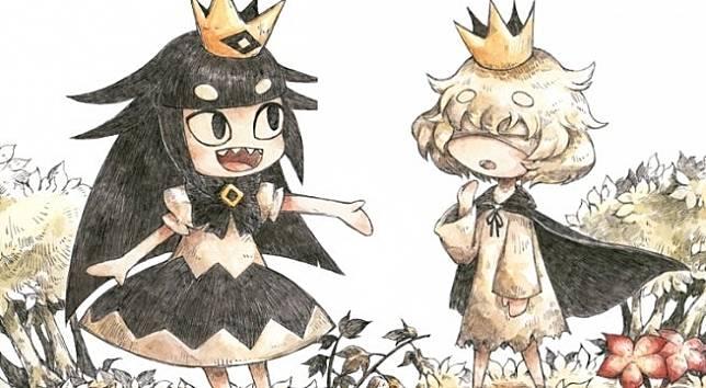 The Liar Princess and The Blind Prince Tuju Platform Mobile untuk Android dan iOS!