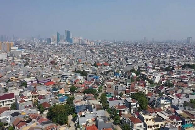 Jakarta Bakal Tenggelam Lebih Cepat dari Kota Mana Pun di Dunia