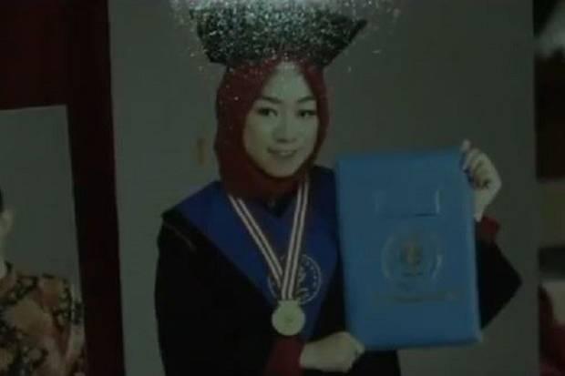 Lulusan IPB Amelia Ulfa Ditemukan Tewas di Sukabumi, Begini Kronologinya