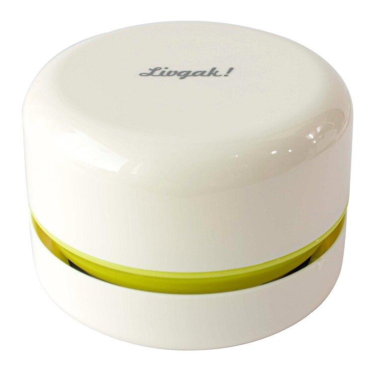 耀您館★日本SONIC電池桌上型吸塵器LV-1845清潔桌面吸塵器小型吸塵器迷你吸塵器清灰橡皮擦屑迷你型真空除塵器吸塵機