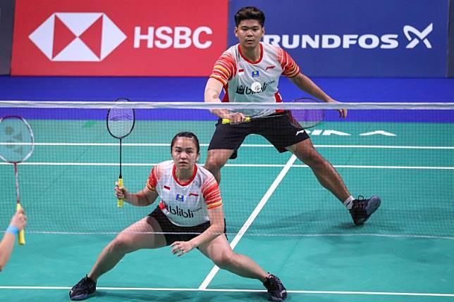 Hari ini tiga wakil Indonesia berjuang untuk juarai Denmark Open