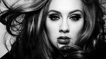 為情所困?跟 Adele 聽這些歌來療傷吧!她本人也說:「我會讓自己擁抱那份悲傷!」