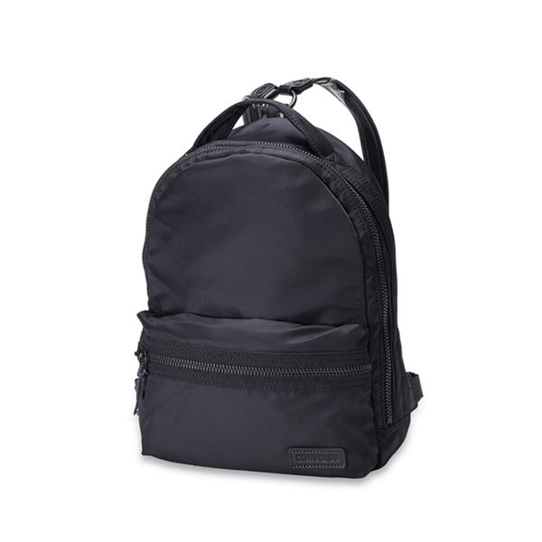 Converse Fashion Mini [10005109-A01] 女 後背包 書包 運動 休閒 輕量 黑
