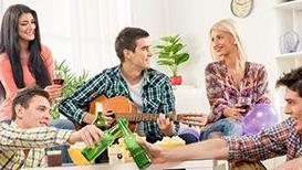 『派對咖注意!』輕鬆辦 party~在家開趴的 4 大秘訣