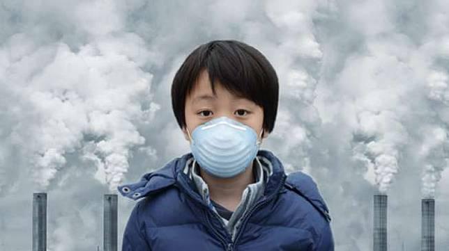 Peneliti Tegaskan Polusi Udara Bisa Menurunkan Angka Harapan Hidup