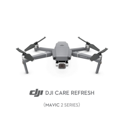 DJI Care Refresh隨心換- Mavic 2 換新服務序號卡(公司貨)