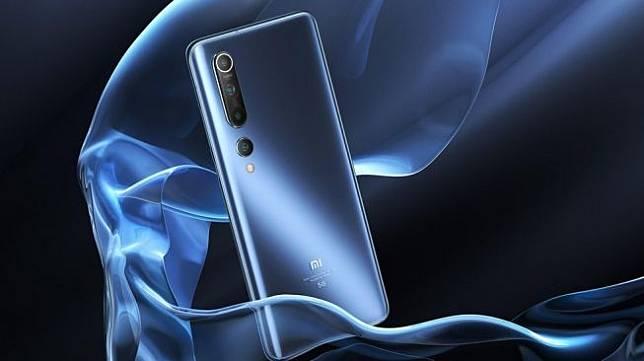 Xiaomi Mi 10 diluncurkan pada 30 Maret untuk pasar global. [Dok Xiaomi]
