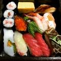 選抜(上)セット - 実際訪問したユーザーが直接撮影して投稿した歌舞伎町寿司板前寿司 新宿東宝ビル店の写真のメニュー情報