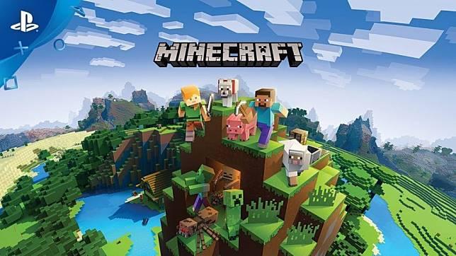 Minecraft อัปเดตใหม่ รองรับการเล่นข้ามแพลตฟอร์มบนคอนโซลทั้งสามระบบได้แล้ว