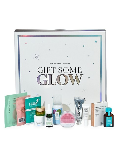 WHAT IT ISGift Some Glow 12-Day Advent Calendar, A $162 Value An Exclusive, limited Edition 12-Day H