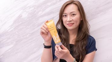 HALENA保養型溫感潔顏凝膠 溫熱卸妝 舒服好乾淨 不需要再用洗面乳