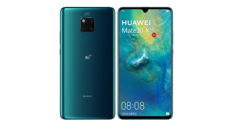 HUAWEI 華為 2019下半年「系列新品大解析」