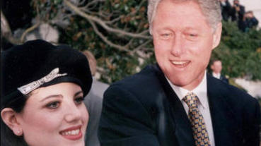 《美國犯罪故事:柯林頓彈劾案》讓全世界認識「口交」的性醜聞,即將完整還原!