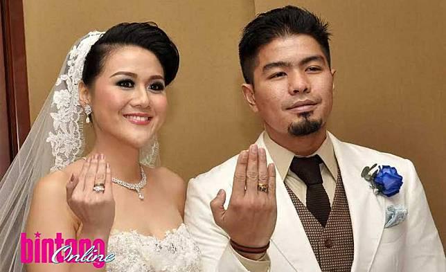 Bams eks Samson Digugat Cerai Mikhavita Wijaya, Sidang Sudah Berjalan 4 Kali