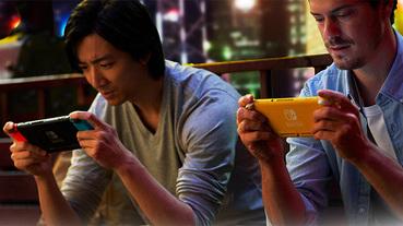 Nintendo Switch 系列主機大缺貨,日本任天堂宣布本周起恢復出貨