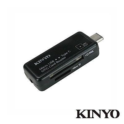 TypeC + Micro USB插頭二合一旋蓋設計輕巧易攜帶支援Micro SD (手機)32G/(電腦)64G