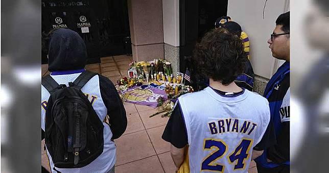 Kobe墜機警方證實共9人罹難 同時譴責八卦媒體