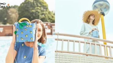 開心買包包,不開心買包包!簡約色調,清新風格~讓日常穿搭無限加分!