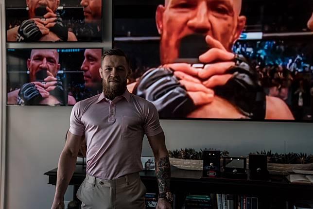 Batal Pensiun, Conor McGregor: Sampai Jumpa di Octagon