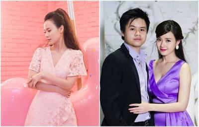 'Qúy cô không tuổi' Midu bóng gió lên tiếng về tin đồn quay lại với tình cũ Phan Thành