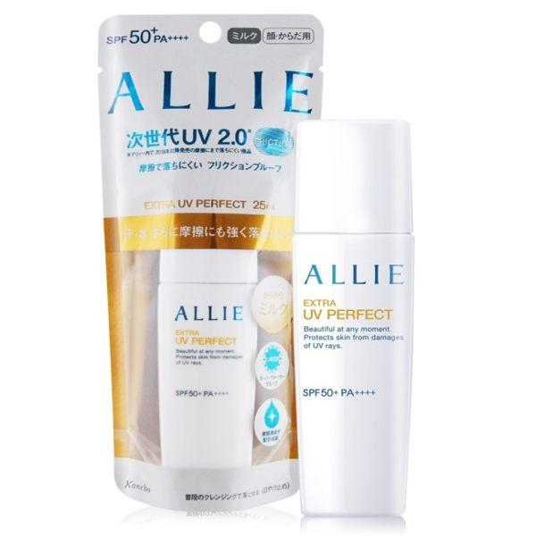 Kanebo 佳麗寶 ALLIE EX UV 完美高效防曬乳(25ml)