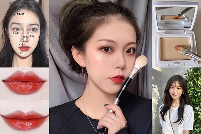 4大技巧提升妝容精緻度~新手與質感就差在這幾步!|化妝技巧