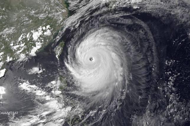 อุตุฯ ประกาศ ฉ.11 เตือน ปชช. เฝ้าระวังพายุ 'คมปาซุ'