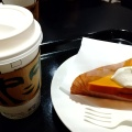 Tアイススターバックスラテ - 実際訪問したユーザーが直接撮影して投稿した新宿カフェスターバックスコーヒー 新宿マルイ本館8階店の写真のメニュー情報