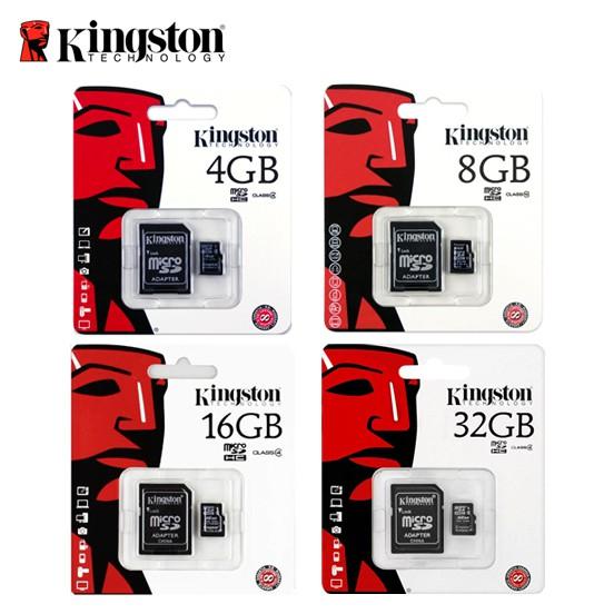 產品特色 容量從4GB至32GB不等的Kingston microSDHC記憶卡,標榜可存放更多音樂、影片、照片及遊戲 的超高儲存容量,滿足您對於當前手持行動世界的各種需求,能讓您徹底發揮今日革命性行