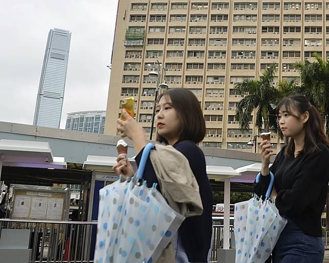 未來兩三日華南氣溫逐步回升,但日夜溫差仍然較大。
