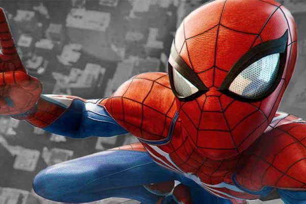 Easter Egg Spider-Man yang Tak Pernah Terungkap Akhirnya Ditemukan!