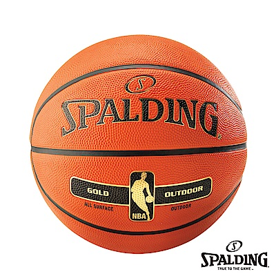 ● 金色NBA系列● 7號 ● 材質:橡膠● 場地:室外