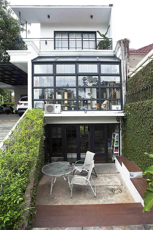 Desain Rumah Minimalis Scandinavian Yang Cantik Dan Cozy Arsitag Com Line Today