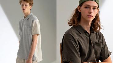 繼高橋盾後 UNIQLO 下一個合作是他 與 Engineered Garments 聯乘推出 POLO SHIRT